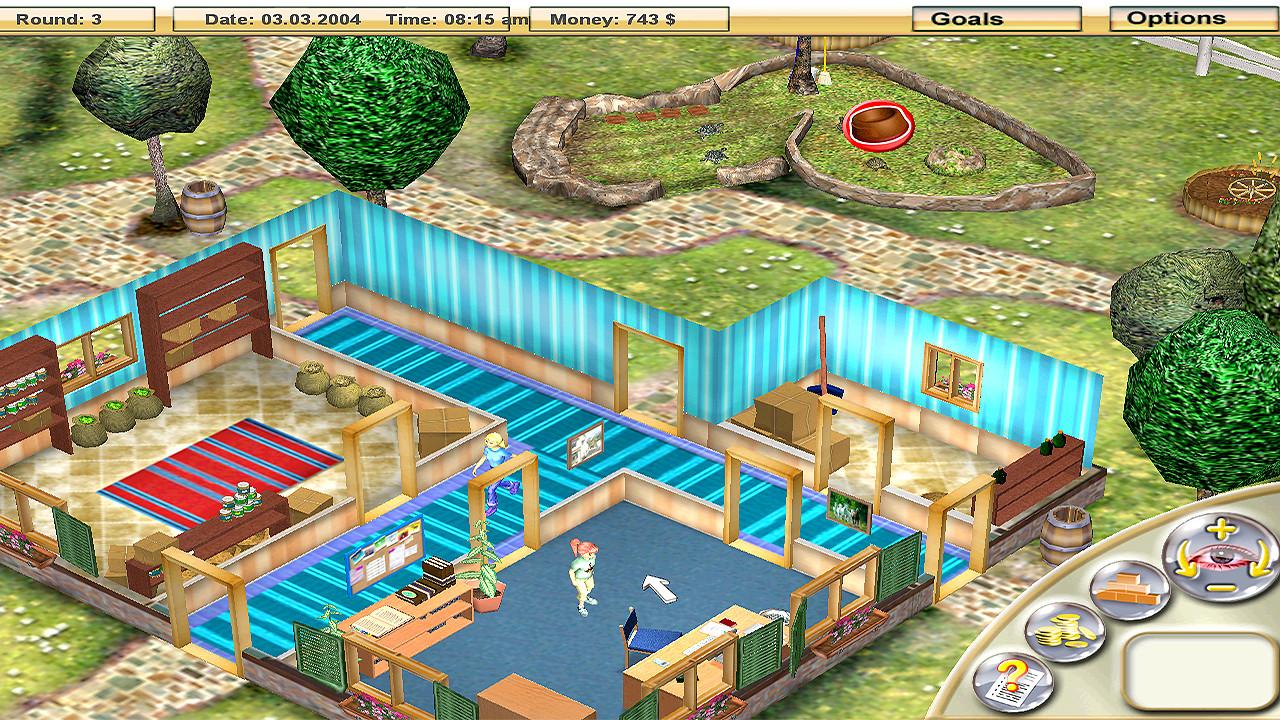 My Pet Hotel screenshot