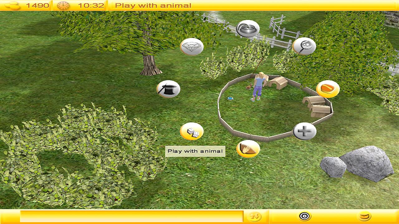 My Pet Hotel 2 screenshot