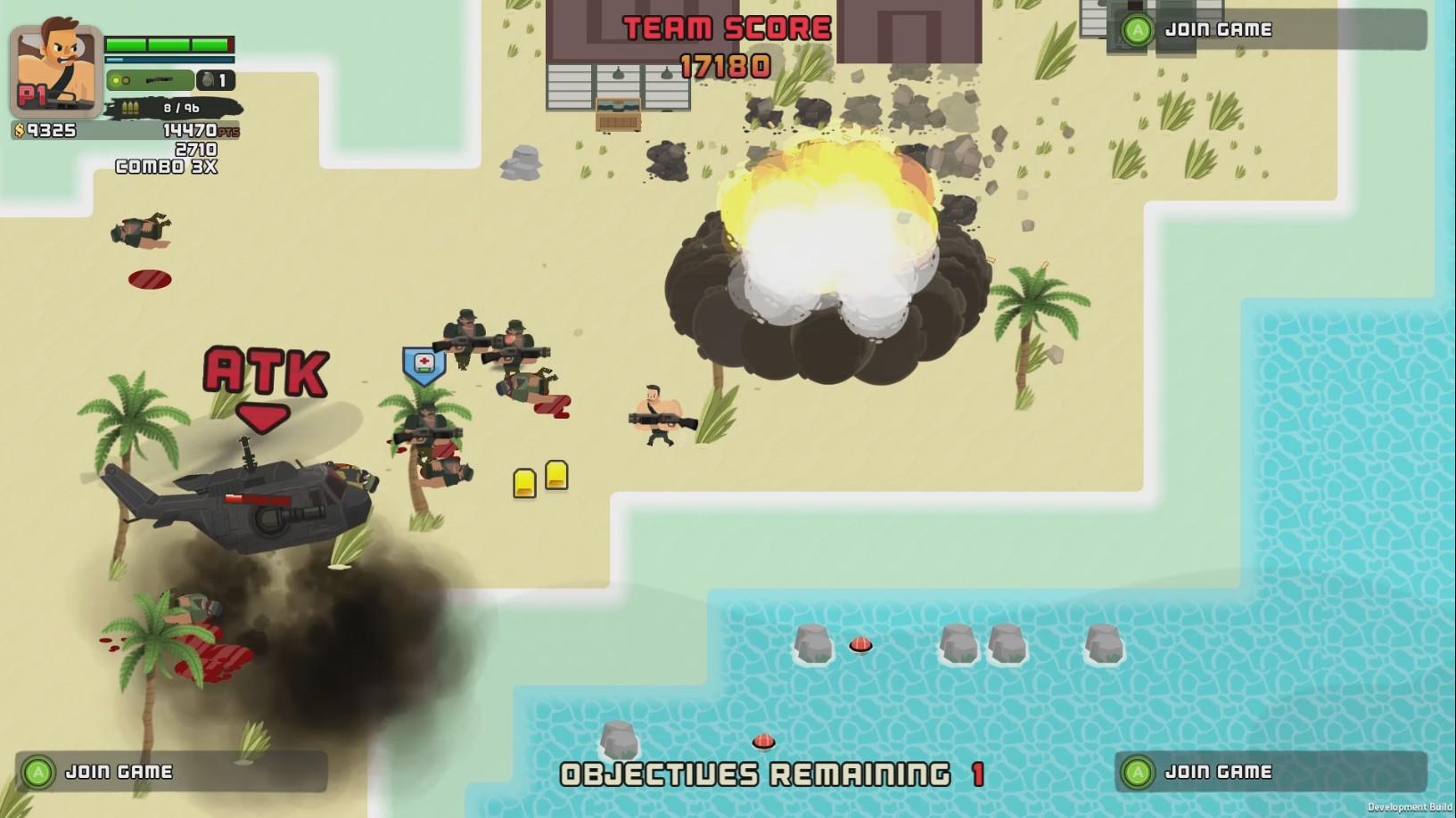 Tango Fiesta screenshot