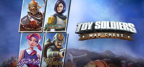 скачать игру Toy Soldiers War Chest - фото 3