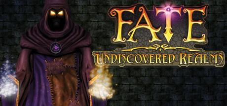 Fate undiscovered realms скачать торрент
