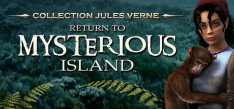 Return to Mysterious Island Steam Game