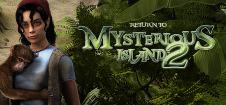 Return to Mysterious Island 2