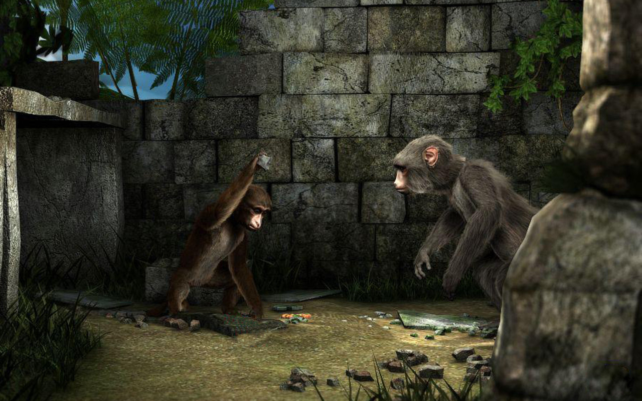 Return to Mysterious Island 2 screenshot