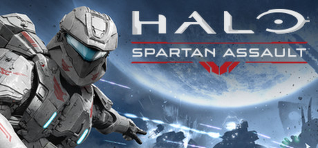 Halo Spartan Assault Cover Halo Spartan Assault Brings