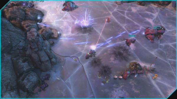 Download Halo Spartan Assault-CODEX