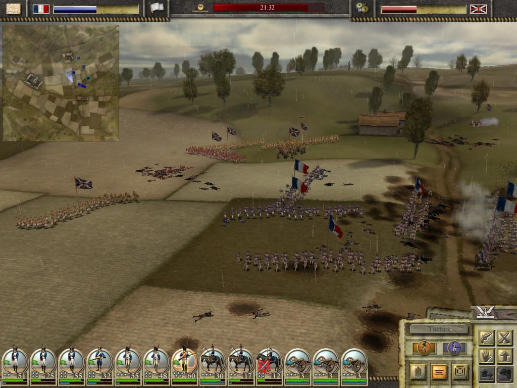 Imperial Glory screenshot