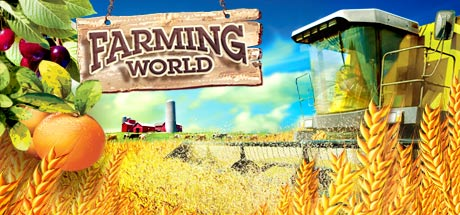 скачать farming world торрент