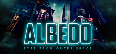 Albedo Eyes from Outer Space-CODEX - (antonhyip 2015)