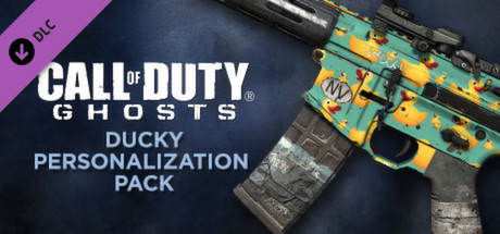 Get free Call of Duty: Ghosts - Ducky Pack key