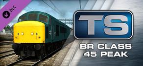 BR Class 45 'Peak' Loco Add-On