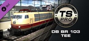 DB BR 103 TEE Loco Add-On