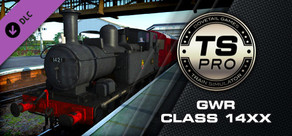 Train Simulator: GWR Class 14XX Loco Add-On