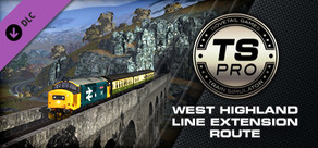 West Highland Line Extension Route Add-On