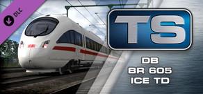 DB BR 605 ICE TD Add-On
