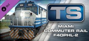 Miami Commuter Rail F40PHL-2 Loco Add-On
