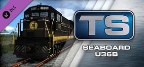 Seaboard GE U36B Loco Add-On