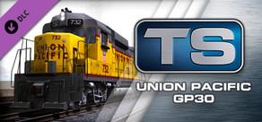 Union Pacific GP30 Loco Add-On