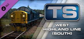 Train Simulator: West Highland Line (South) Route Add-On