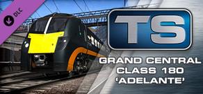 Grand Central Class 180 'Adelante' DMU Add-On