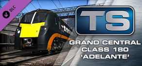 Train Simulator: Grand Central Class 180 'Adelante' DMU Add-On