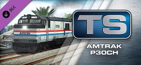Train Simulator: Amtrak P30CH Loco Add-On