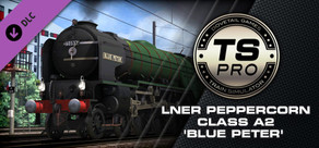 Train Simulator: LNER Peppercorn Class A2 'Blue Peter' Loco Add-On