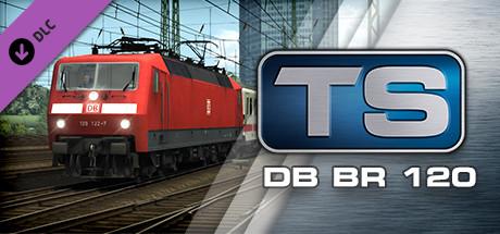 BR120 DTG