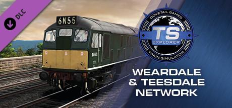 Train Simulator: Weardale & Teesdale Network Route Add-On