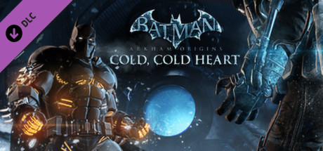 Batman arkham origins cold cold heart on steam this content requires the base game batman arkham origins on steam in order to play voltagebd Gallery