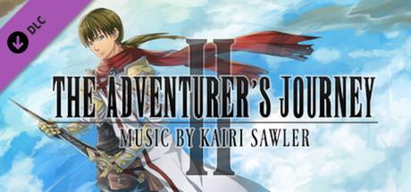 RPG Maker VX Ace - The Adventurer's Journey II