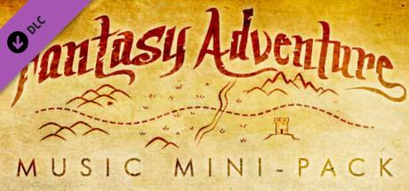 RPG Maker VX Ace - Fantasy Adventure Mini Music Pack