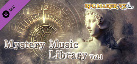 RPG Maker VX Ace - Mystery Music Library Vol.1