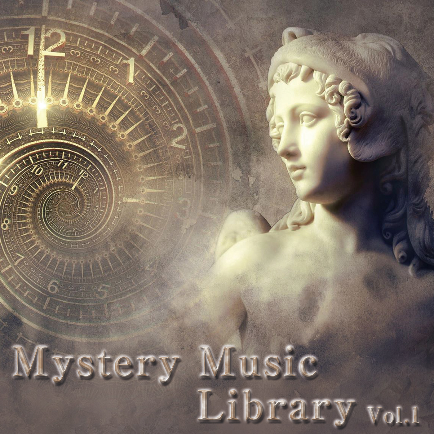 RPG Maker VX Ace - Mystery Music Library Vol.1 screenshot