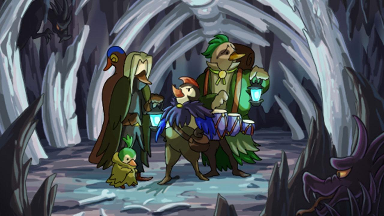 RPG Maker VX Ace - Karugamo Fantasy BGM Pack 07 screenshot