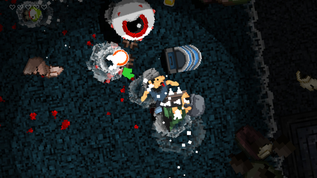 Diehard Dungeon screenshot