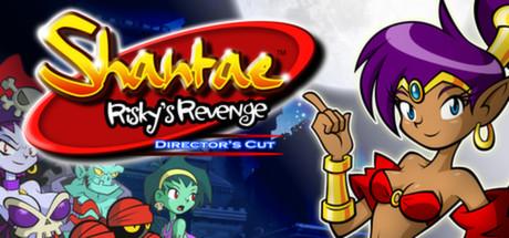 Shantae: Risky's Revenge - Director's Cut game image