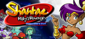 Shantae Riskys Revenge Directors Cut Cracked-3DM