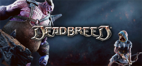 Deadbreed® game image