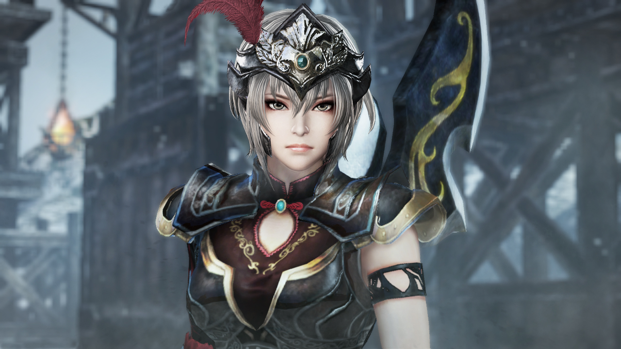 Dynasty Warriors 8 Xtreme Legends CODEX