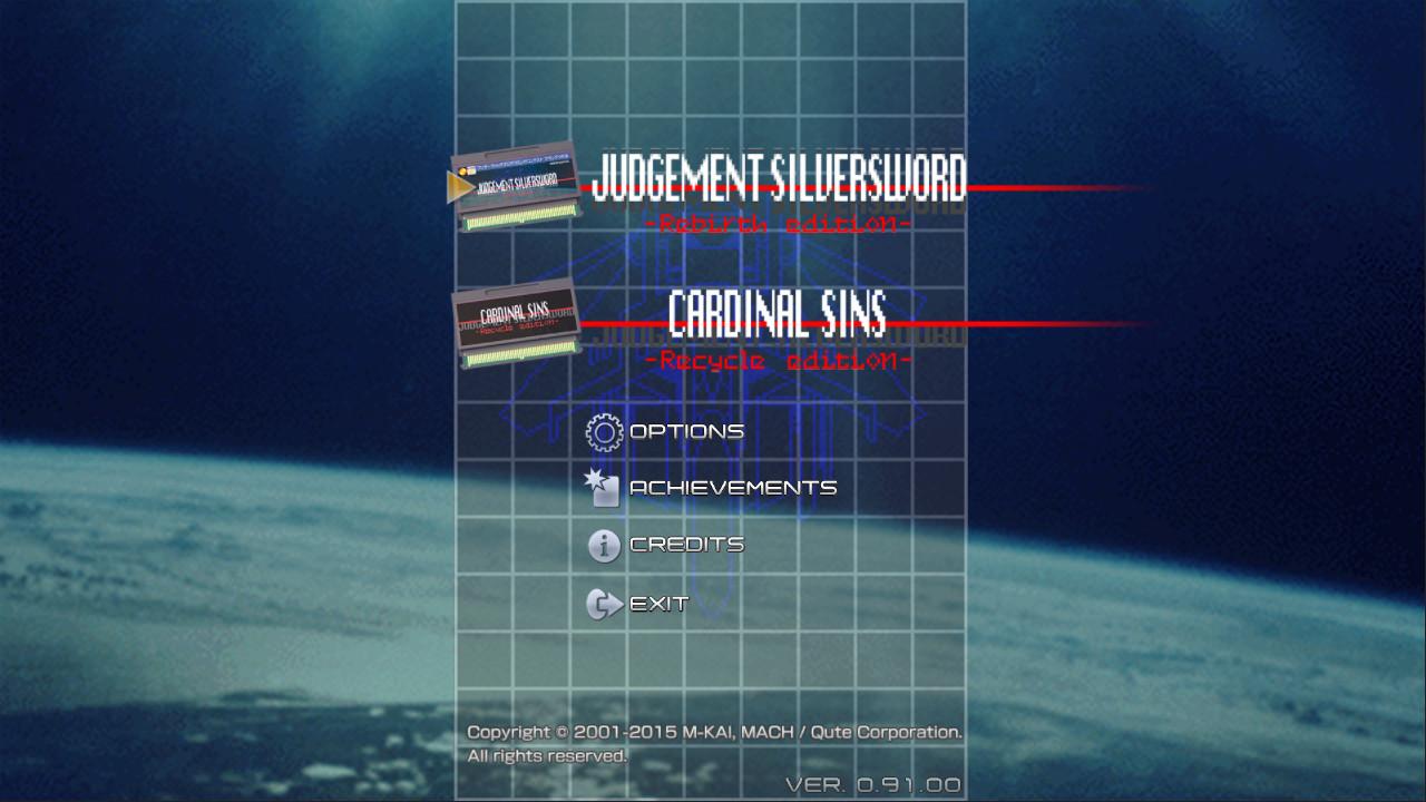 JUDGEMENT SILVERSWORD - Resurrection - screenshot