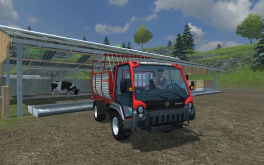 landwirtschafts simulator 2013  100% full version free game s