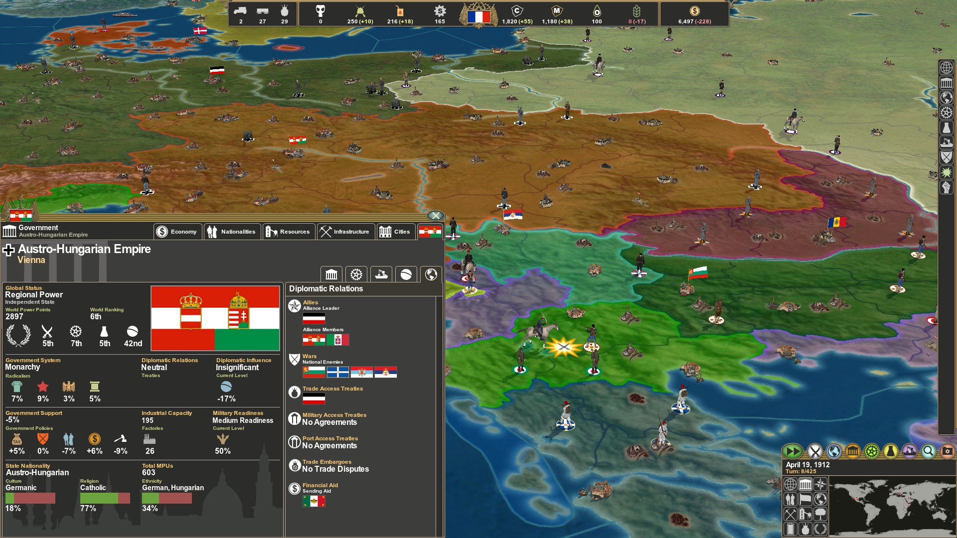 Download Making History The Great War Codex Torrent