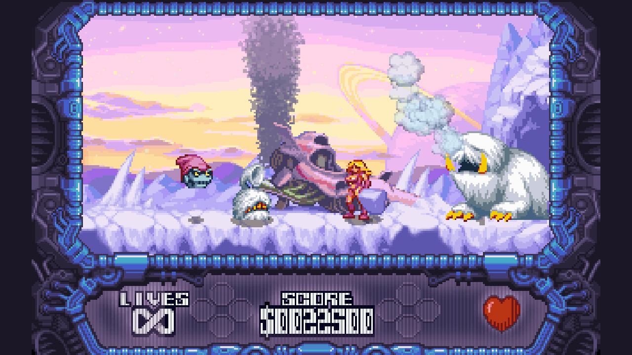 Ultionus: A Tale of Petty Revenge screenshot