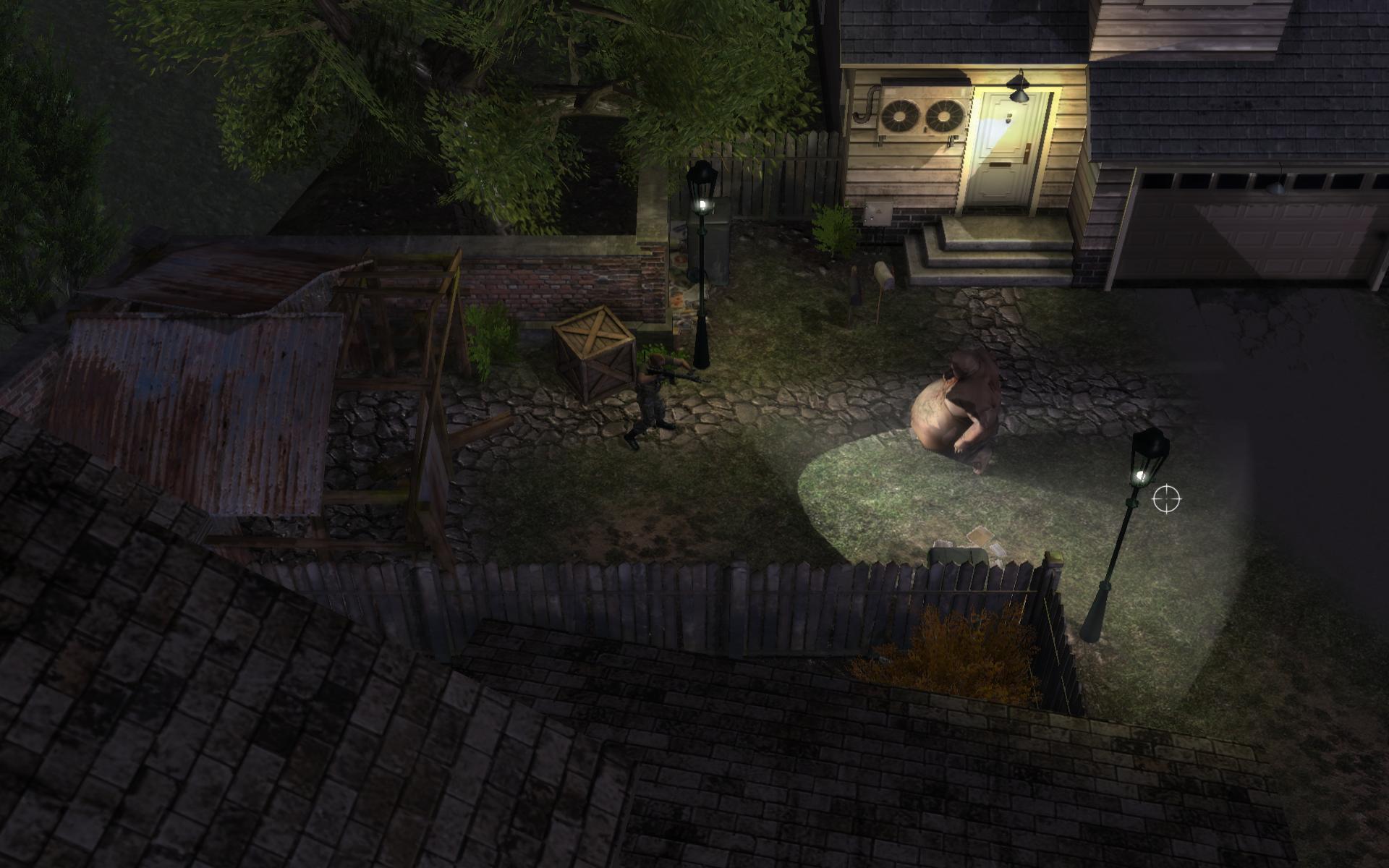 Dead Horde screenshot