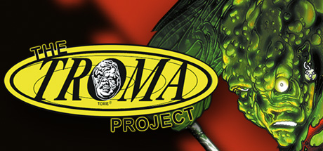 The Troma Project game image
