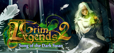 Grim Legends 2: Song of the Dark Swan game image