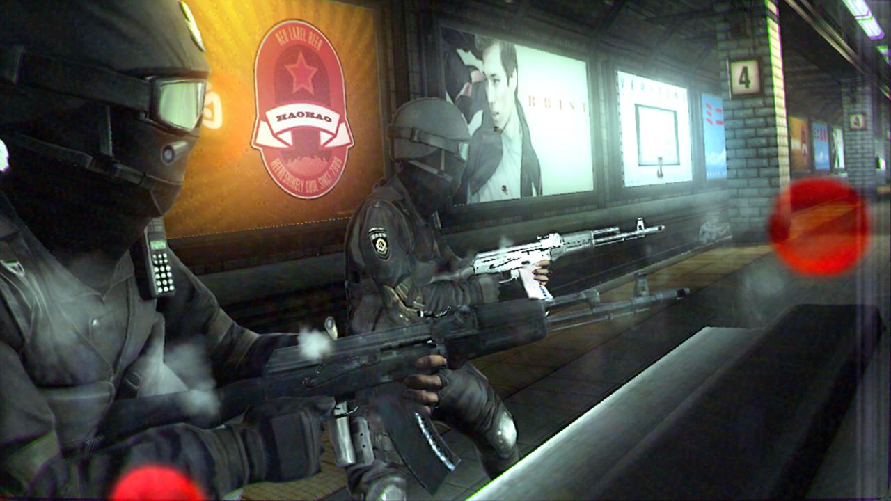 Kane & Lynch 2: Dog Days screenshot