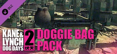 Kane & Lynch 2: The Doggie Bag