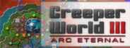 Logo for Creeper World 3: Arc Eternal